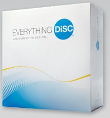 Everything DiSC Facilitator's Kits available for Workplace, Sales and Management