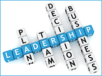 Effective Leadership Blocks